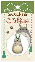 Studio Ghibli My Neighbor Totoro Character Bell Totoro Bell with Strap