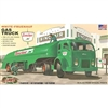 Atlantis Model Kit - Sinclair Gas Truck