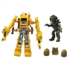 Minimates - Power Loader w/ Ripley & Battle Damaged Alien