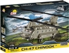 COBI Armed Forces Series - CH-47 Chinook Helicopter  (5807)