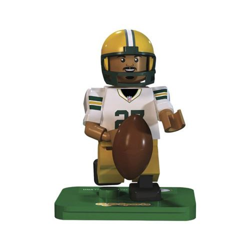 OYO- NFL Green Bay Packers - Eddie Lacy-G3S3