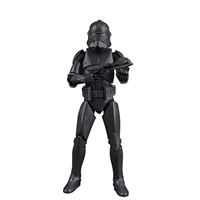 Star Wars The Black Series Wave 4 - The Bad Batch - Elite Squad Trooper