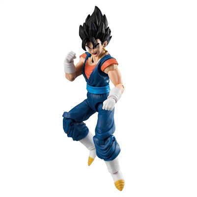 Bandai Shokugan Shodo Part 6 - Vegeta