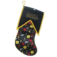 Game of Thrones Stocking
