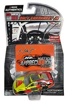 2017- NASCAR Authentics Dale Earnhardt Jr. #88 Diecast Racecar