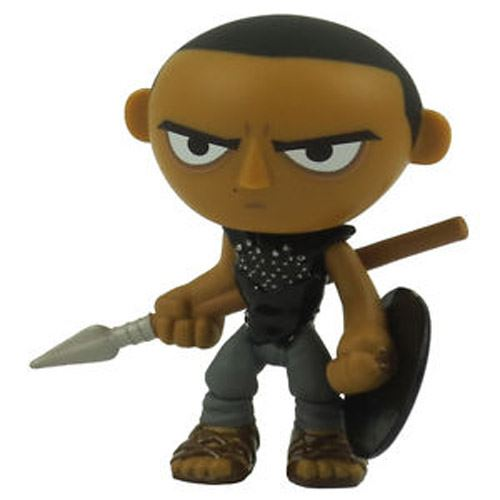 Game of Thrones Series 2 - Grey Worm (1/24)