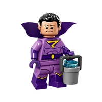 Lego - The Lego Batman Movie Series 2 Minifigure - Wonder Twin Zan