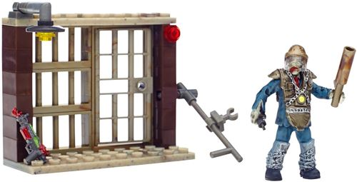 Call of Duty Brutus Building Kit