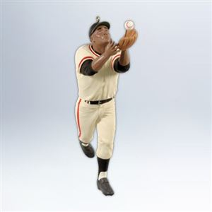 2012 - The Catch - Willie Mays
