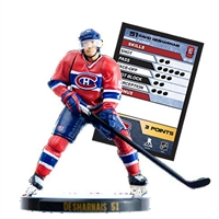 "2015 NHL 2.5"" Figure - David Desharnias - Montreal Canadiens (Common)"