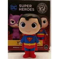 Funko Mystery Mini - DC Super Heroes & Their Pets - Superman (1/12)