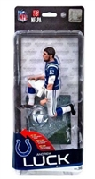 McFarlane NFL Series 36 Andrew Luck Indianapolis Colts