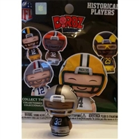 Funko NFL Mini Dorbz Historical Player Series - Oakland Raiders - Marcus Allen