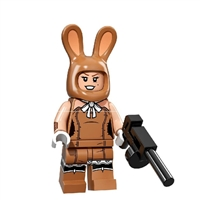 Lego - The Lego Batman Movie Minifigure - March Harriet