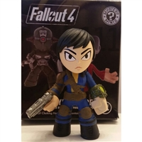 Funko Mystery Minis - Bethesda Fallout 4 - Curie (1/6)