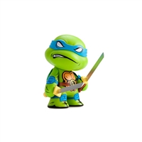 Kidrobot Teenage Mutant Ninja Turtles Series 2 - Shell Shock Leonardo