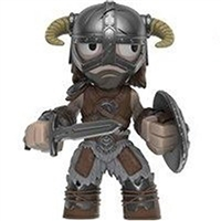 "Funko Mini Mystery - Best of Bethesda Series - ""Dovahkiin"""