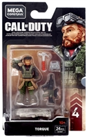 Call of Duty Mega Construx Torque