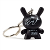 Kidrobot Andy Warhol Dunny Keychain - Mark of the Beast (1/48)
