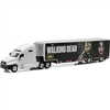 Greenlight Kenworth T2000 Hauler - The Walking Dead