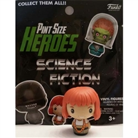 Funko Pint Size Heroes - Science Fiction - Leeloo