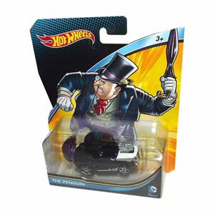 2015 DC Universe The Penguin