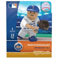 OYO- MLB New York Mets - Noah Syndergaard-G5