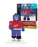 OYO Sports NHL - Detroit Red Wings - Al the Octopus G3