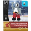 OYO Sports NHL Calgary Flames - Harvey the Hound-   G3S8