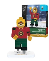 OYO Sports NHL - Minnesota Wild - Nordy- G3