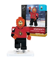 OYO Sports NHL - Ottawa Senators - Spartacat G3