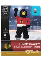 OYO- Chicago Blackhawks - Tommy Hawk- G3