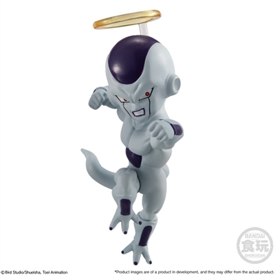 Dragon Ball Adverge Motion 3 - Frieza Final Form