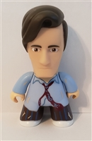 Titan's- Doctor Who - Regeneration Collection - 11th Doctor