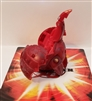 Bakugan - Wired  Pyrus Battle Damaged  530G