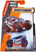 Matchbox - Heroic Rescue Spark Arrester  56/120