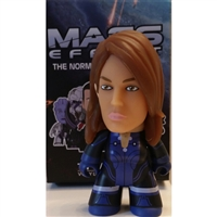 Titans Mass Effect Collection - Ashley