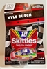 2018 NASCAR Authentics - Skittles Car - Kyle Busch