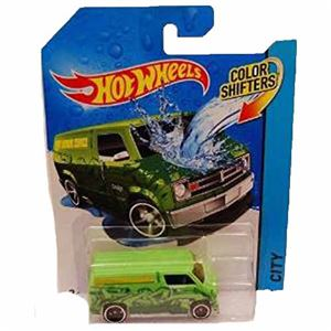 2014 Color Shifters - Dodge Van (12/48)