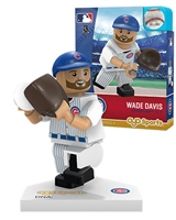 OYO Sports MLB - Chicago Cubs - Wade Davis (G5S1)