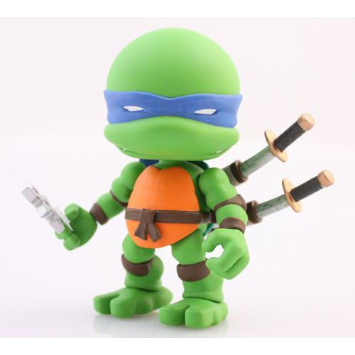 Loyal Subject- Teenage Mutant Ninja Turtles Wave 1 - Leonardo - 2/16