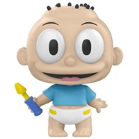 Funko Mystery Minis - 90's Nickelodeon - Tommy Pickles