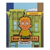 Kidrobot Bob's Burgers Enamel Pin Collection - Ollie (1/20)