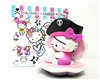 Tokidoki x Hello Kitty Series 2 Vinyl Figure - Pirate In Clam Chase