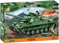 COBI Historical Collection - M60 Patton