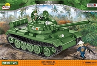 COBI Historical Collection -  T-55