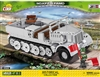 COBI Historical Collection -  SD.KFZ  9  FAMO