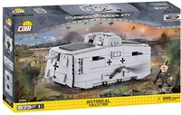COBI Historical Collection -  Sturmpanzerwagen  A7V