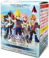 Dissidia Final Fantasy Opera Omnia Trading Arts Blind Box Figure
