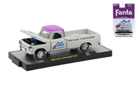 M2 Machines Coca-Cola Series A03 - 1969 Ford F-100 Ranger Truck